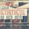 """Lansare la Obor: """"Intervenţia"""", de Dinu Guţu"""