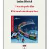 """O nouă publicație Rediviva: """"Crăciunul este despre tine"""" de Luiza Dinică, volum bilingv"""