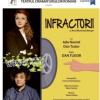 """Spectacolul """" Infractorii"""", la Teatrul Dramaturgilor Români"""