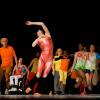 Gala de Jérôme Bel, spectacolul dansului
