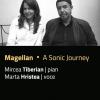"""Mircea Tiberian și Marta Hristea, în """"Magellan. A Sonic Journey"""", la Universitatea Transilvania din Brașov"""