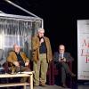 "Acad. Eugen Simion, Premiul ""Titu Maiorescu"" al MNLR pe 2017"