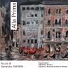 """Expoziţia """"Alla Prima"""" a artistului vizual Sorin Scurtulescu, la ICR Veneția"""