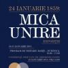 MNLR Iași marchează Mica Unire cu o expoziție aniversară și program special de vizitare