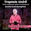 """""""Treptele Unirii """"– recital de poezie al actorului Emil Boroghină, la Teatrul Pygmalion din Viena"""