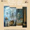 Expoziția tinerilor pictori Victor Frimu și Radu Negru, de Ziua Culturii Naționale, la Chișinău