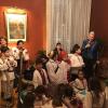Sărbătorirea Zilei Culturii Naționale, la Ambasada României la Dublin