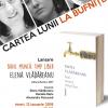 """""""Cartea lunii ianuarie la Bufnițe"""":  """"Bani. Muncă. Timp liber"""", de Elena Vlădăreanu"""