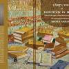 """""""Cărți, vise și identități în mișcare. Eseuri despre literatura contemporană"""", de Rodica Grigore"""