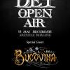 DET Open Air 2018, un nou festival în România