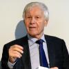 """Academicienii Eugen Simion, Nicolae Breban și Mircea Martin dezbat """"Cultura între naționalism și globalizare"""""""