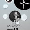 """Ion Mureșan, la """"Scriitori contemporani la muzeu"""""""