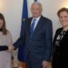 De la artă la diplomație: Joana Vasconcelos, în România