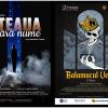 Cele mai noi spectacole ale Naționalului din Chișinău, pe scena TNB