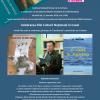 """Celebrarea Zilei Culturii Naționale – lansări de carte și conferința """"Eminescu în Transilvania"""" susținută de Ion Cristofor, la ICR Tel Aviv"""