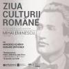 Ziua Culturii Române la Viena – Aniversarea a 168 de ani de la naşterea poetului  Mihai Eminescu (1850-1889)