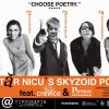 Dactăr Nicu's Skyzoid Poets, ediția a 28-a