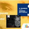 Sărbătoreşte Ziua Culturii Naţionale alături de Editura Casa Radio!