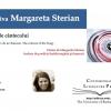 """""""Culorile cântecului"""", de Margareta Sterian"""