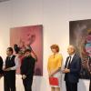 """Expoziția de pictură """"Satisfashion"""", la ICR Beijing"""