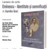 """Lansarea cărții """"Eminescu – Identitate și semnificații """"de Aureliu Goci, la MNLR"""