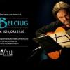 Recital Maxim Belciug, la Unteatru