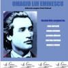 """Omagiu lui Eminescu: """"Văd cerul lan albastru sădit cu grâu de stele"""""""