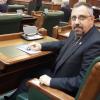 Dan Lungu și-a depus Programul de candidatură la președinția Uniunii Scriitorilor din România