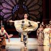 """Spectacolul de operetă """"Victoria și-al ei husar"""", la Palatul Național al Copiilor"""