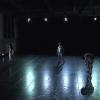 "Spectacolul de dans contemporan ""Keep it real"", regia: Sergiu Matiș, la Kelim Choreography Center"