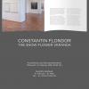 """Expoziția """"Veranda cu flori de zăpadă"""" a artistului Constantin Flondor,   la Galeria ICR Viena"""