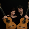 Două chitare, sensibilitate și virtuozitate, Duo KITHARSIS, în recital la Bruxelles