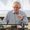 Ernest Wichner, nominalizat la Premiul Târgului de Carte de la Leipzig