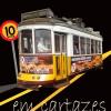 Zece ani de afiş românesc la Lisabona