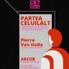 Artistul belgian Pierre Van Hulle, în dialog cu publicul la prima conferință #CePunemÎnRamă?