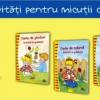 Editura Galaxia Copiilor lansează PIXI CREATIV