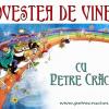 """""""Povestea de vineri cu Petre Crăciun"""" – 52 de povești în lectura autorului"""
