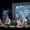 """Spectacolul """"Thomas Sawyer"""" de la Teatrul EXCELSIOR, accesibil de acum și persoanelor cu deficiențe vizuale"""