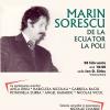 """Spectacolul de poezie """"Marin Sorescu – de la Ecuatori la Poli"""", la Teatrul Național """"Marin Sorescu"""" din Craiova"""