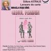 """Lansarea volumului """"Genul feminin"""", de Mihaela Roșu Bînă"""