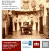 """Despre """"Bucureștiul muzeelor pierdute: Pinacoteca Municipiului București"""", la Palatul Suțu"""