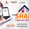 """Adenium anunță lansarea Campaniei Naționale """"Cartea Share"""""""