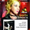 """Lansare de carte: """"Culise și galanterii – Doors Club Style"""", de Amelia Stănescu"""