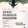 A opta ediţia a Zilelor Filmului Maghiar la Târgu Mureş