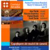 Cvartetul Arcadia, la Bucureşti şi în Marea Britanie