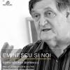 Alex Ștefănescu conferențiază la MNLR