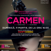 """Carmen"" de Bizet, o producție Royal Opera House, se vede la Happy Cinema"
