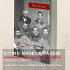 """Lansare de carte: """"Citind marele război – Antologia scriitorilor căzuți """", de Dan Gulea"""