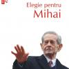 """Nou în colecția """"Eseuri și Confesiuni"""" a Editurii Polirom: """"Elegie pentru Mihai"""", de Ion Vianu"""