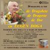 """Concert """"De Dragobete, de Dragoste, de Dor cu Eugen Doga"""", la Sala cu Orgă"""